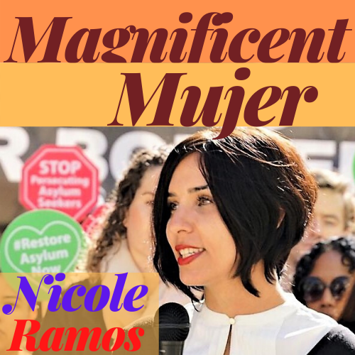 Episode 5 – Nicole Ramos Esq.